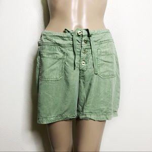 Sundance Gigi Tencel Shorts